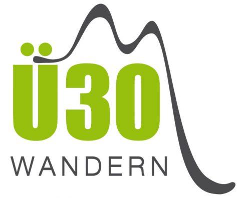 logo-ue30_wandern_gruen