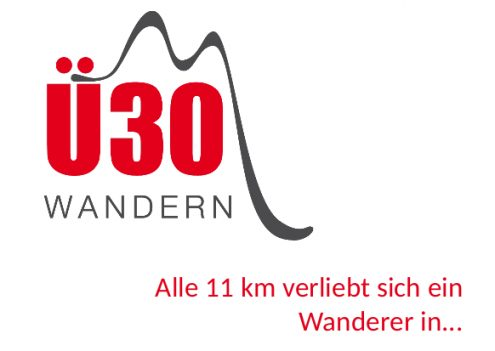 ue30-wandern