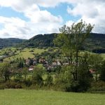 Pilgerwanderung nach Burladingen, Foto: S. Bayer