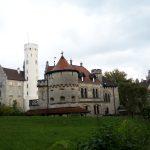 Schloss Lichtenstein, Foto: S. Ulmer