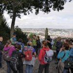 Sättelestour, Ausblick, Foto: Rainer Niebel